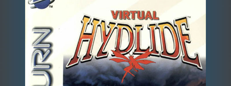 Virtual Hydlide Best of the Worst