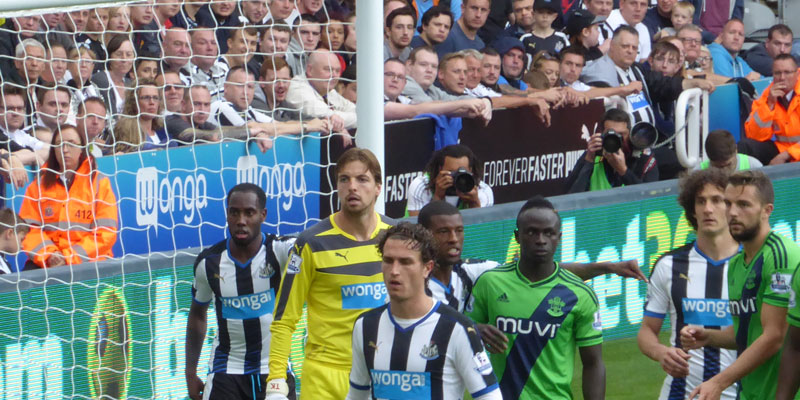 How to solve a problem like Newcastle United